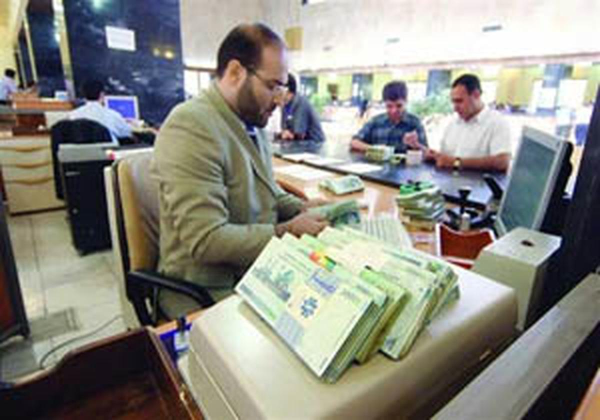 گزارش از پولهایی که دست مردم یا در حسابهای بانکی شان قرار دارد