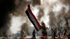 لیگ فوتبال عراق تا اطلاع ثانوی تعطیل شد
