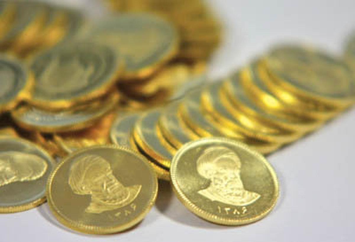 حراجی سکه از هیجان افتاد