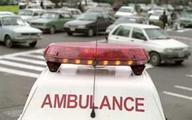 برخی آمبولانس ها به جای بیمار، «سلبریتی» جابجا میکنند