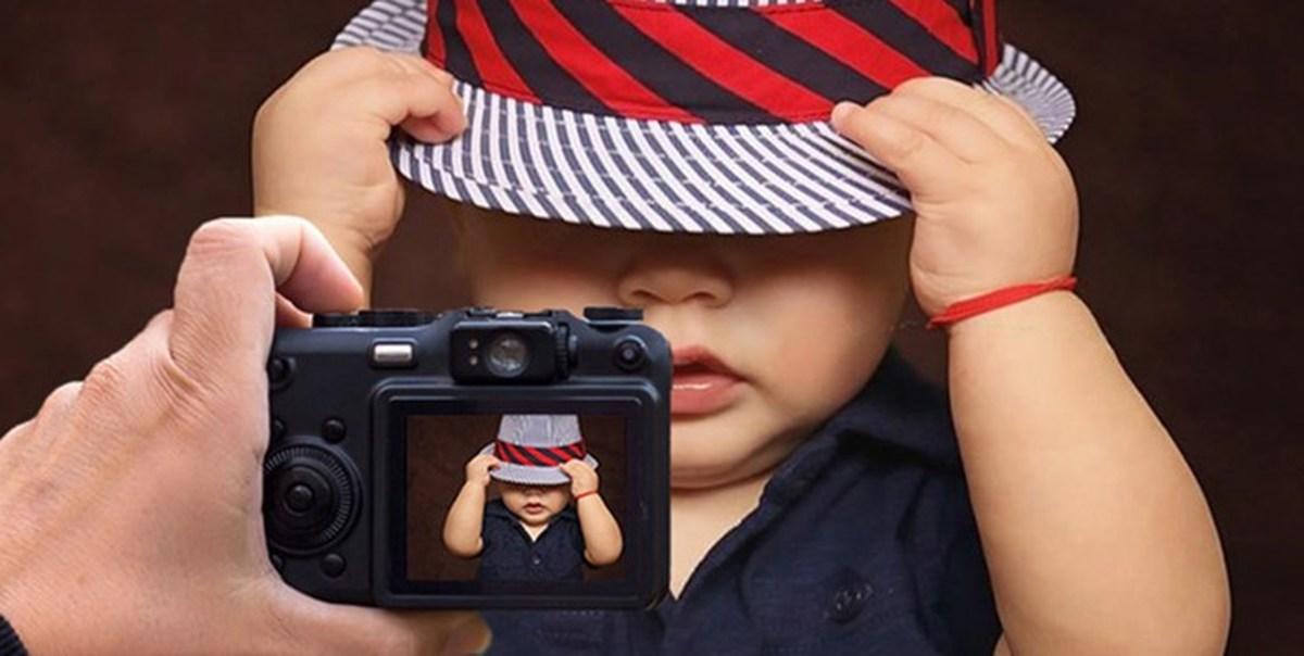 انتشار عکس کودکان در شبکه های اجتماعی، طعمه آزارگران جنسی