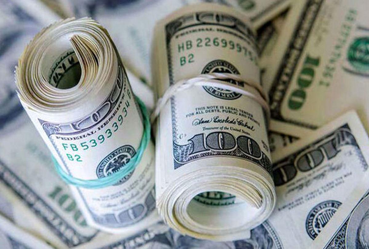 قیمت دلار، امروز ۲۰ تیر ۱۴۰۰