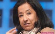 تأثیرگذارترین زن خاورمیانه از دیدگاه فوربس