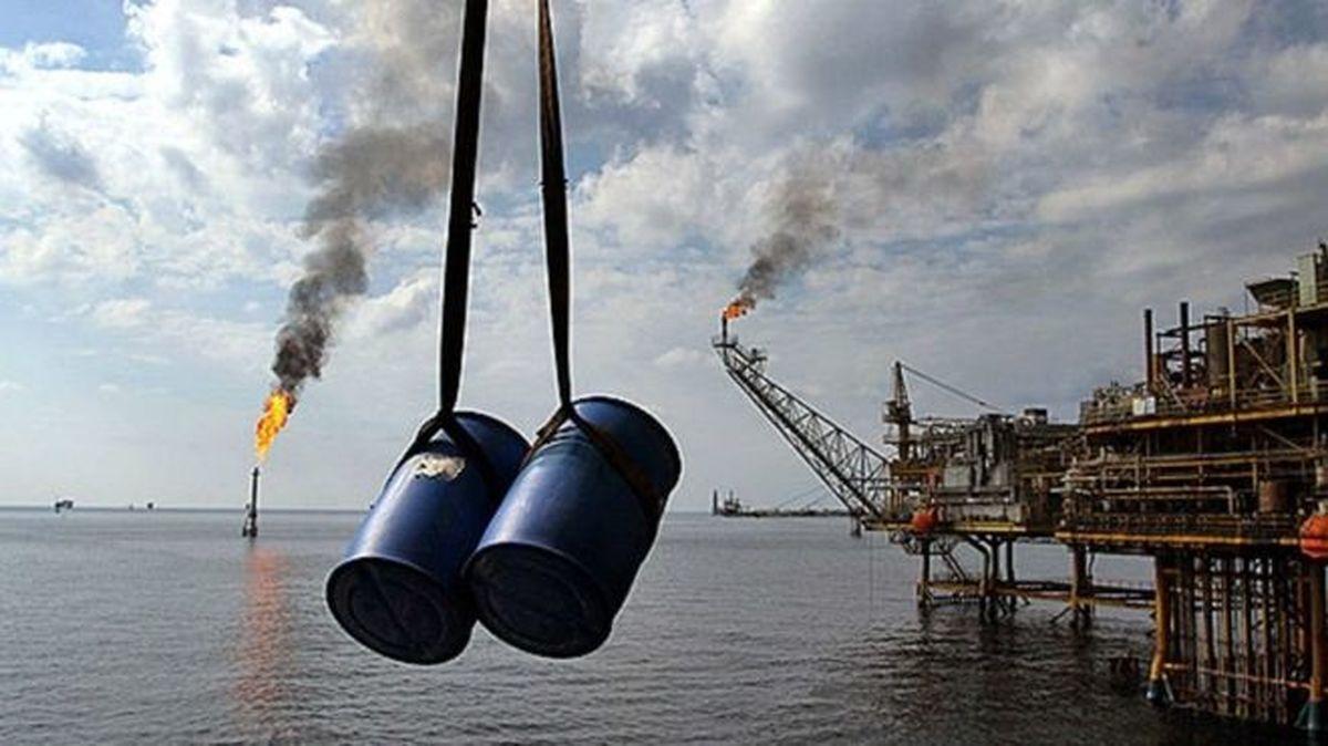 دو شرکت بزرگ چینی خرید نفت از ایران را متوقف کردند