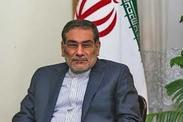 شمخانی: اغتشاشات ایران از بیرون هدایت می شود