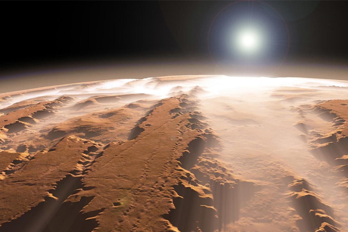 ایلان ماسک در فکر کاهش قیمت بلیط سفر به مریخ است