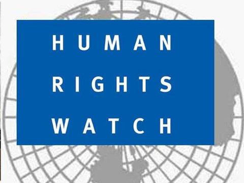 دیده بان حقوق بشر: فروش سلاح به عربستان را متوقف کنید