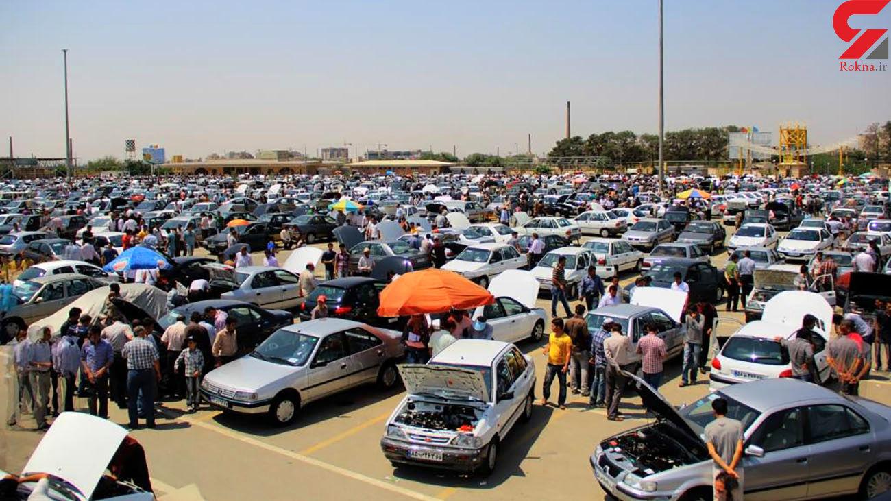 خودروهای داخلی تعیین قیمت می شوند