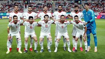 فوتبال ایران هنوز بیست و سوم جهان است