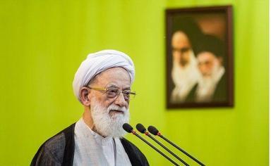 خطیب موقت نماز جمعه تهران: آمریکا هیچ زمانی اینقدر ذلیل نبوده است