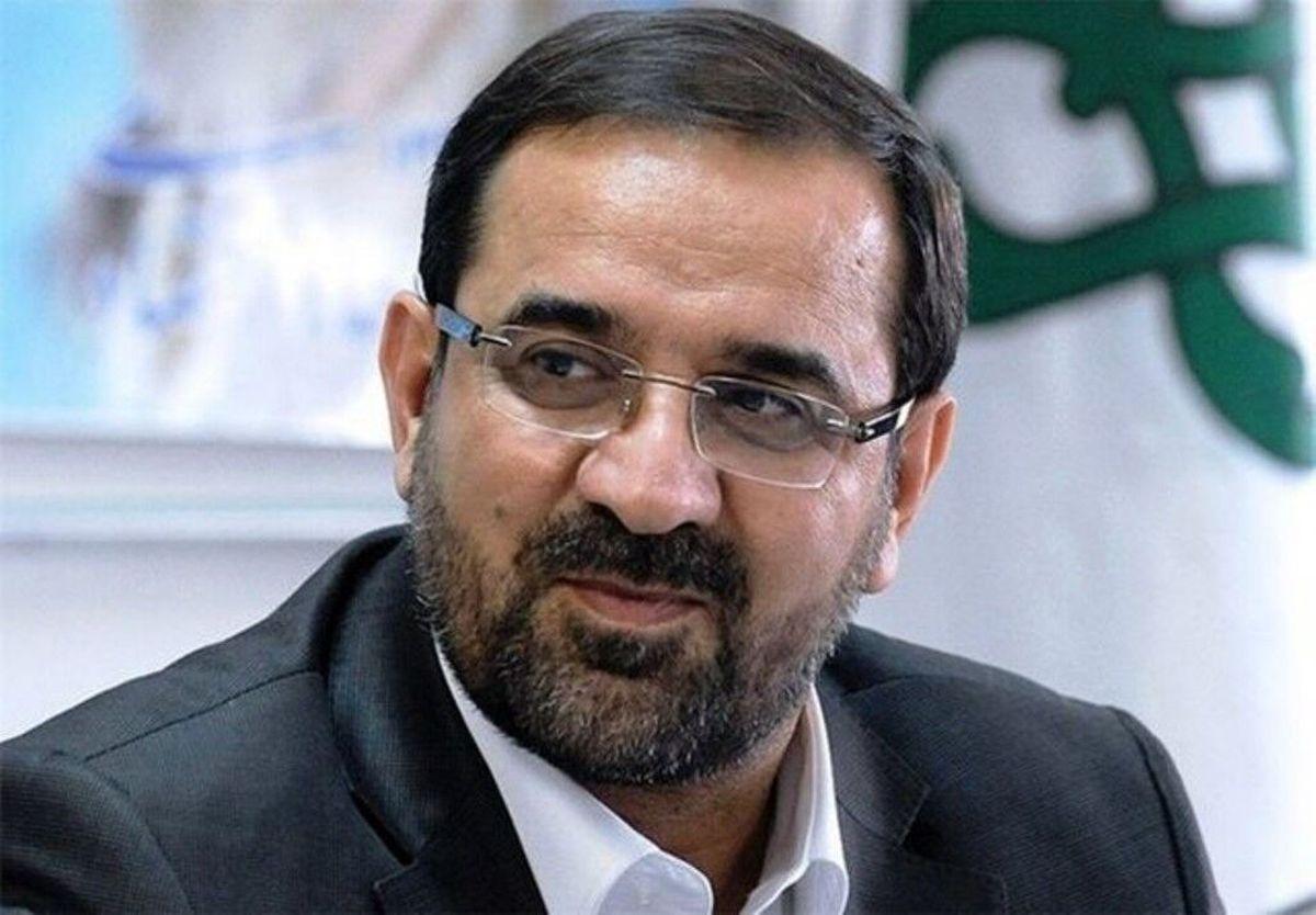 کناره گیری وزیر ورزش دولت احمدی نژاد به نفع رییسی