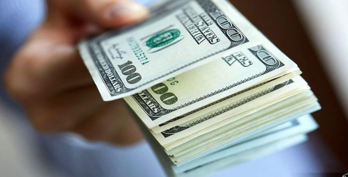 قیمت دلار ارزان شد   شیب نزولی قیمت دلار ادامه دار است؟