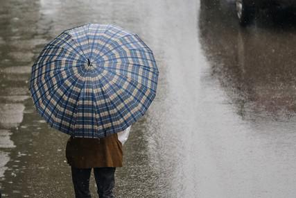 ورود سامانه بارشی جدید به کشور از فردا
