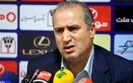 دلیل اشتباه تاج در اعلام سهمیه ایران در آسیاچندمین بار در اعلام سهمیه باشگاه های ایران دچار اشتباه شده است.