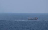 ایران مبدأ محموله سلاح ضبط شده در دریای عرب است