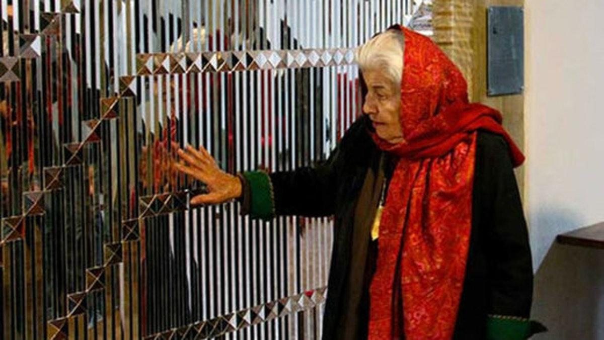 منیر فرمانفرماییان؛ هنرمندی جهانی که ایران از دست داد