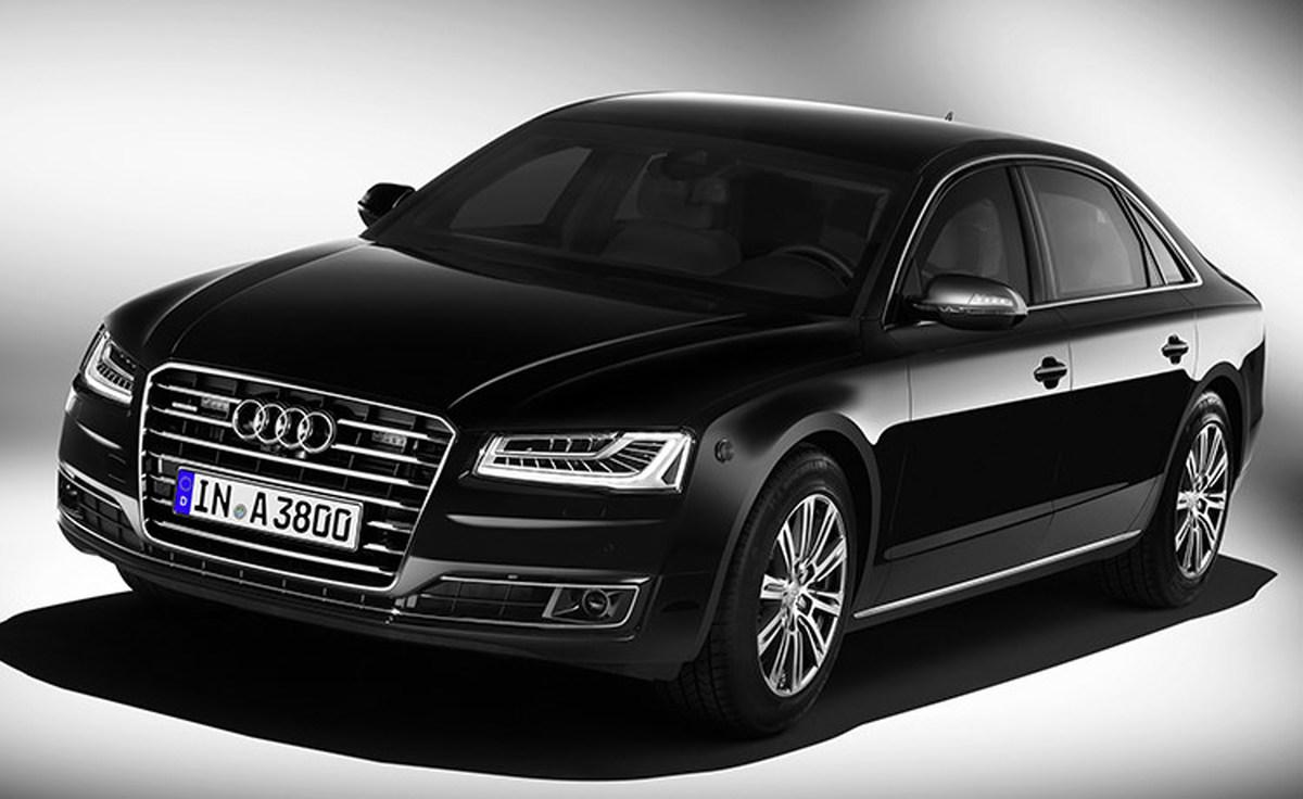 برترین خودروهای لوکس رهبران و سران کشورهای جهان