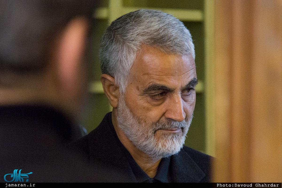 انتقاد فرزند شهید سلیمانی از کاندیداتوری خواهرش