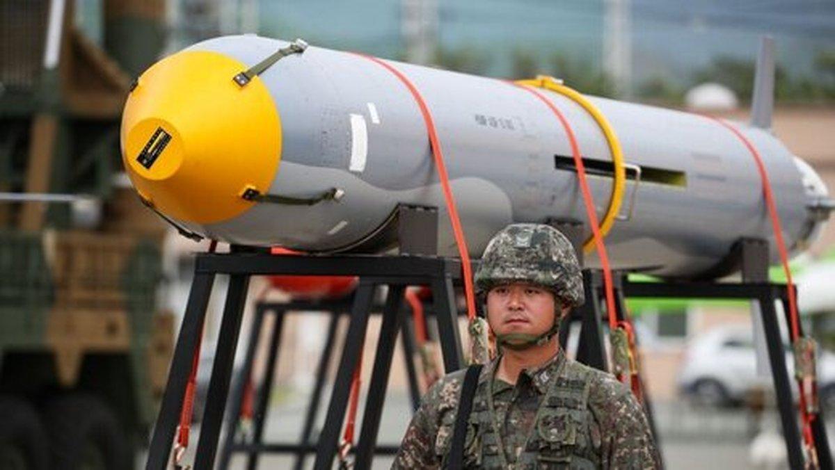 هشدار کرهشمالی به تصمیم جدید بایدن