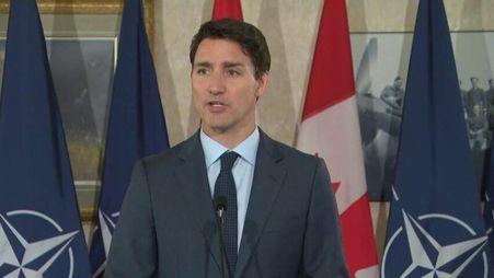 کانادا شیوه کشورداری ترامپ را نادرست خواند