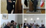 برگزاری دور نخست گفتگوهای وزیران امور خارجه ایران و قطر در تهران