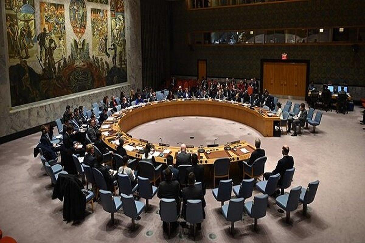 شورای امنیت خشونت های ارتش میانمار را محکوم کرد