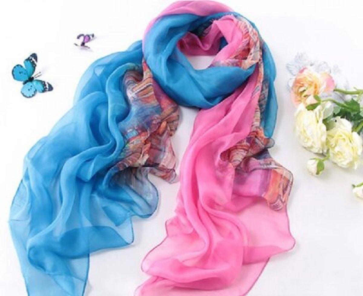 کاهش ۶۰ درصدی فروش شال و روسری
