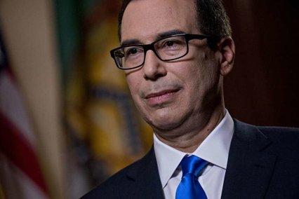 وزیر خزانه داری آمریکا: تهران شروط ما را بپذیرد، تمام تحریمها را بر میداریم