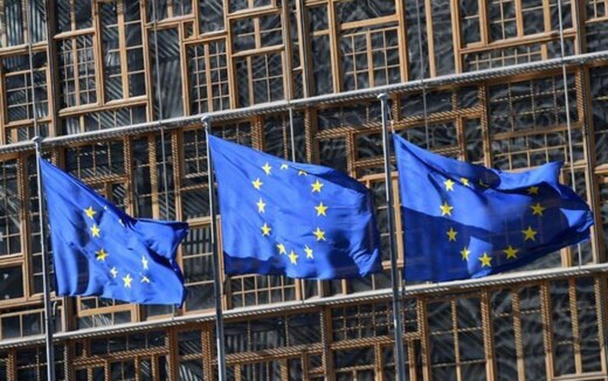 تحریمهای اتحادیه اروپا علیه روسیه اعلام شد