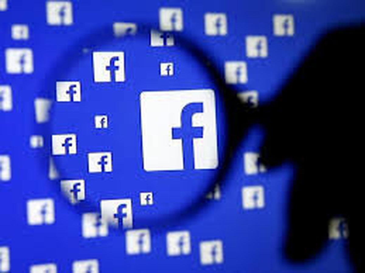 فیسبوک صدها حساب کاربری مرتبط با ایران را مسدود کرد
