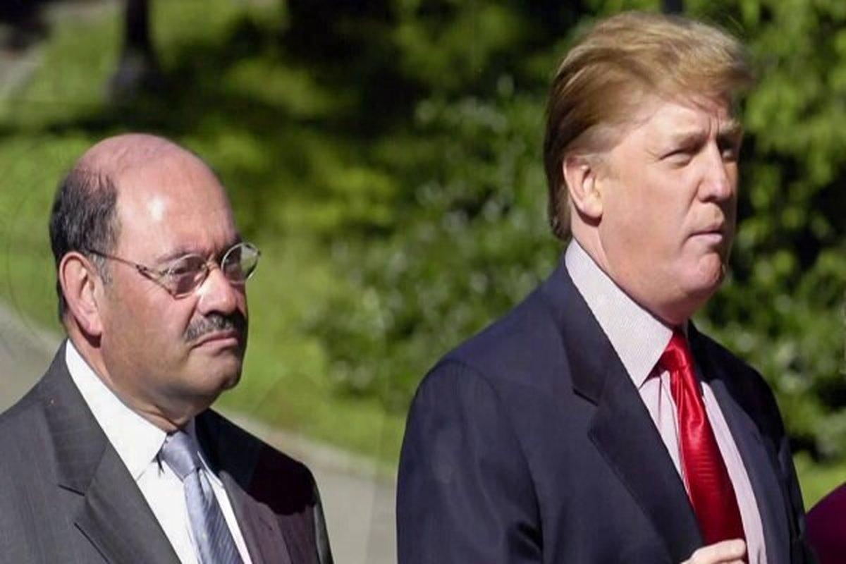 مدیر مالی سازمان ترامپ تسلیم مقامات قضایی شد