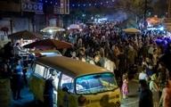 نقطه کور شبهای تهران / گزارشی پیرامون حیات شبانه در تهران