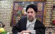 میرتاج الدینی:هیچ دولتی خبر افزایش قیمت بنزین را زودتر اعلام نمیکند
