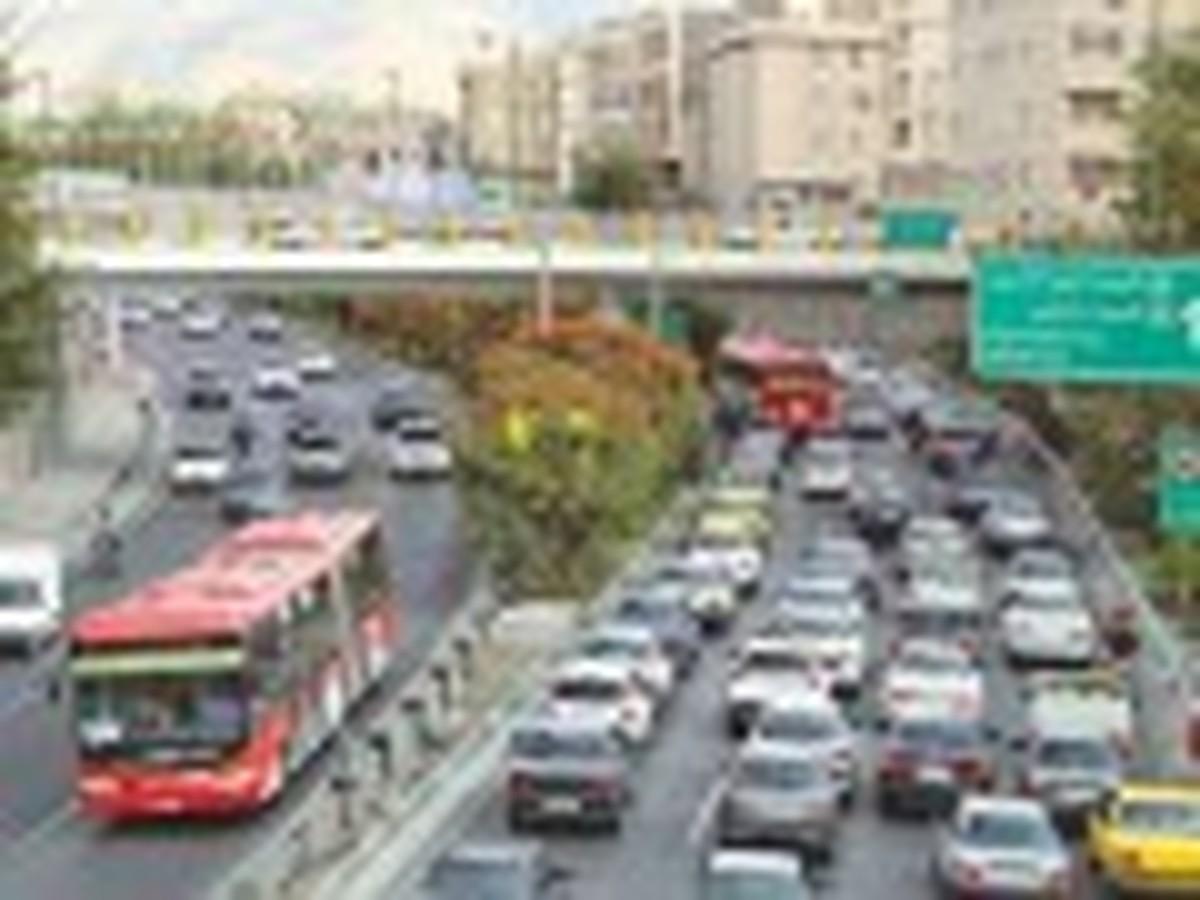 مشکلات بزرگ  قالیباف برای بزرگراه سازی های  تهران