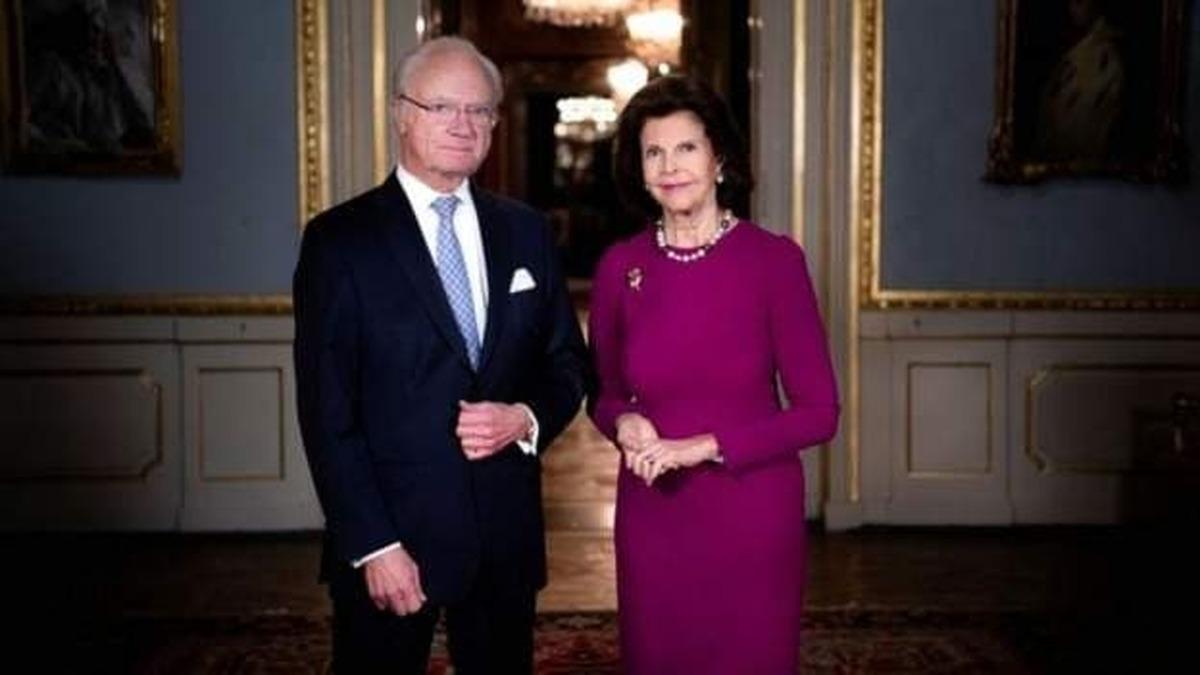 پادشاه سوئد: در مقابل کرونا رویکردمان شکست خورده است