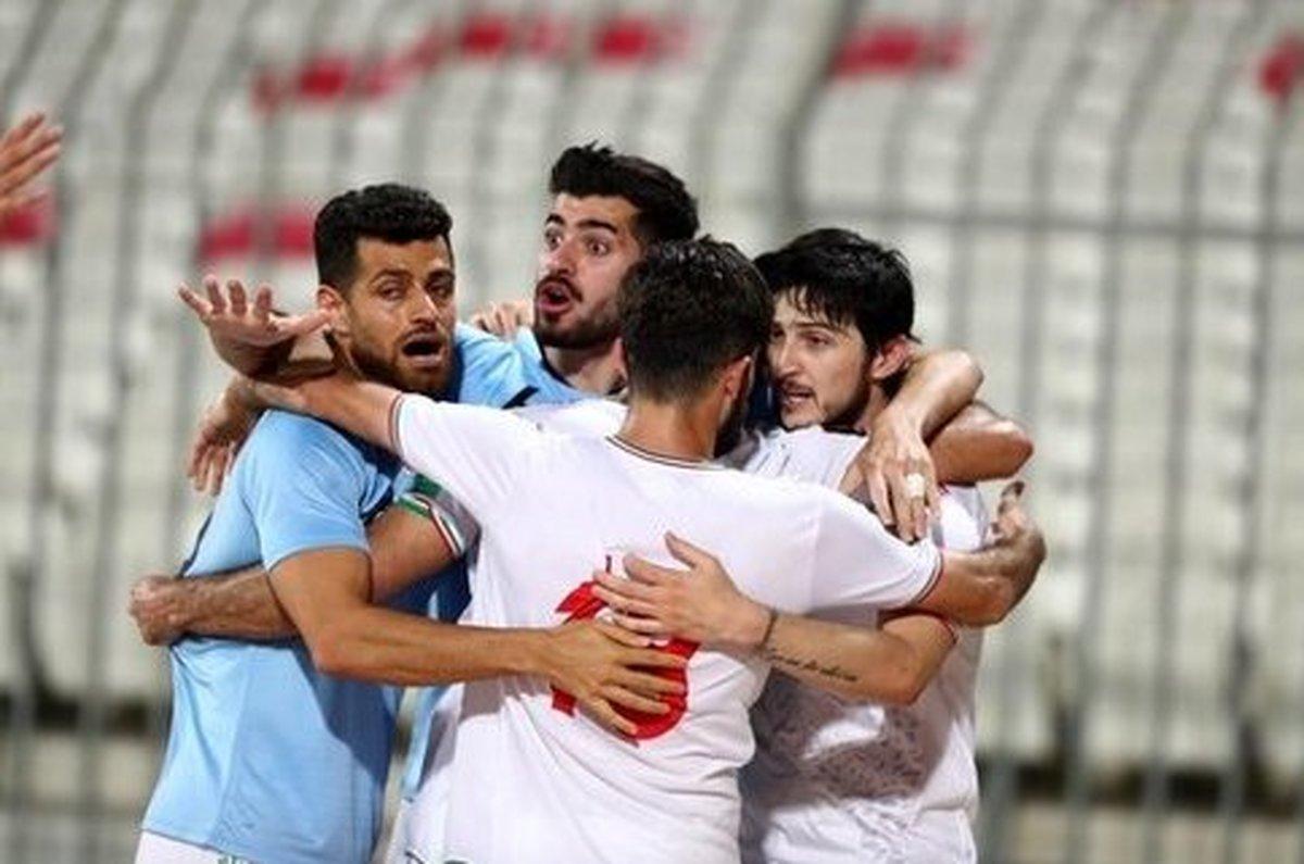 چرا عراقی ها از AFC عصبانی هستند؟| عراقی ها: AFC تبعیض را کنار بگذارد