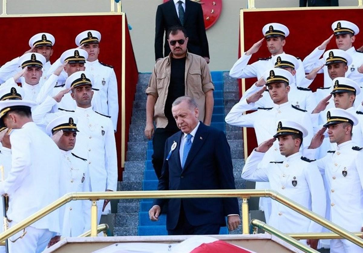 چرا افسران ارشد بازنشسته نیروی دریایی ترکیه در حال سرکوب توسط دولت اردوغان هستند؟!