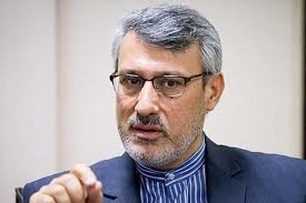 اقدامات سه کشور اروپایی و تهدیدات آمریکاعلیه ایران