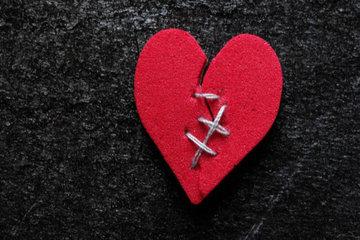 """قرص درمان """"قلبِ شکسته"""" ساخته شد"""