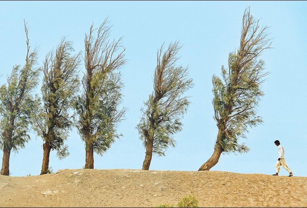 داغترین تابستان ایران