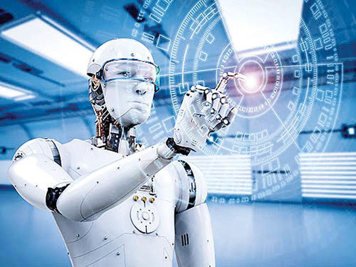 بورس|جای خالی روباتها در بورس