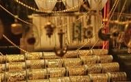 روند نزولی قیمت طلا و سکه متاثر از کاهش نرخ دلار