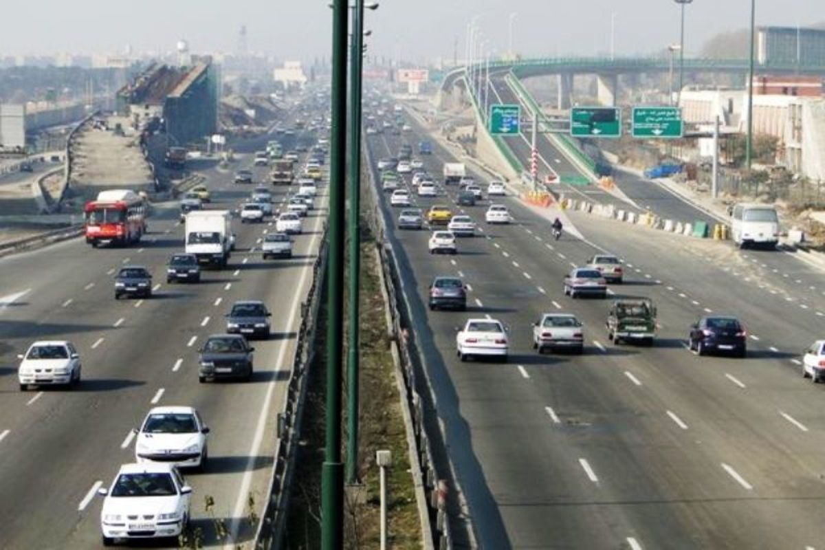 تردد بین تهران و البرز مجاز است