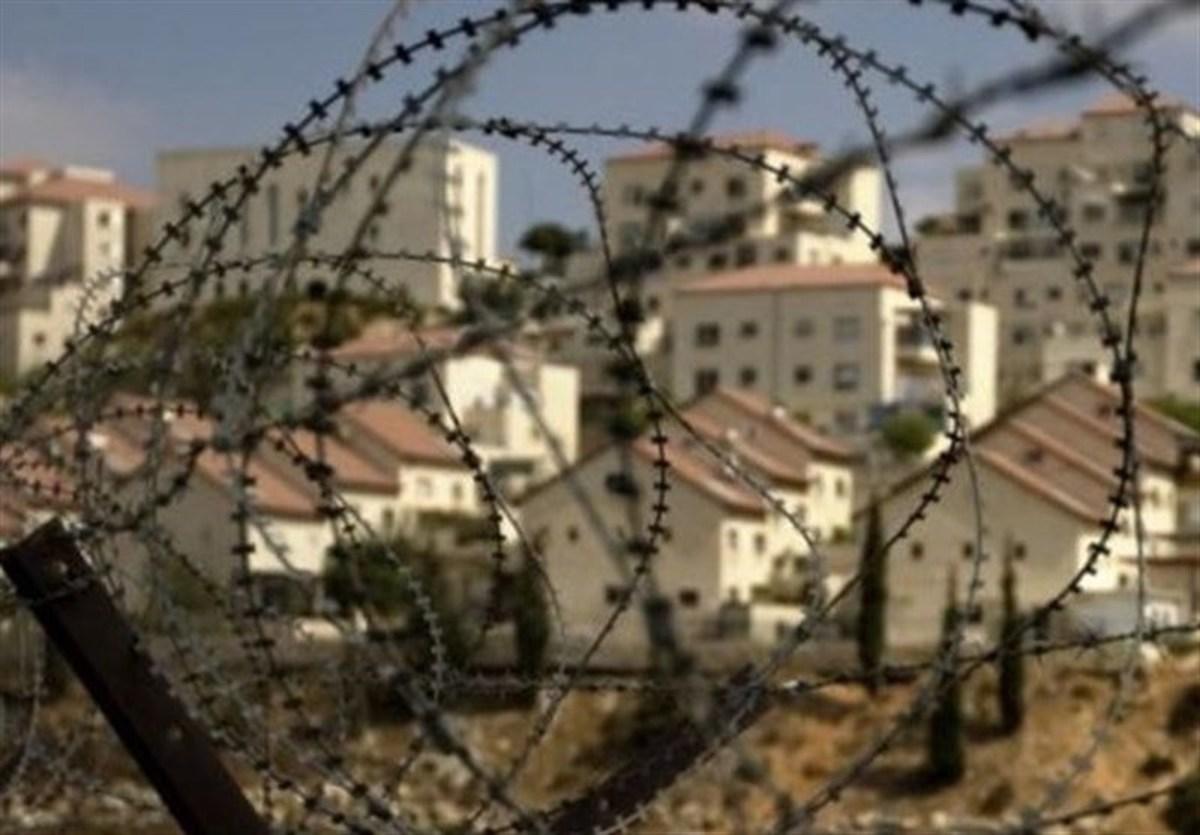 کرانه باختری       رژیم صهیونیستی طرحهای ساخت هزاران واحد مسکونی جدید  را تصویب کرد