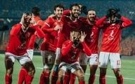 مصریها موافق قهرمانی صدرنشین لیگ