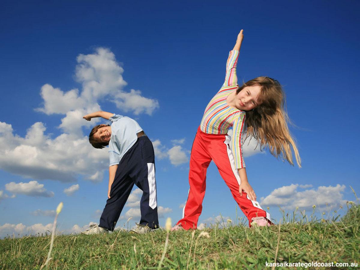 ارتباط مستقیم ورزش در دوران کودکی باکاهش اضطراب بزرگسالی