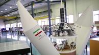 رئیس سازمان فضایی      ساخت ماهواره «ناهید ۲» به اتمام رسید
