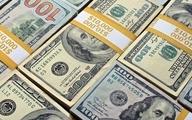 دلار باز هم پایین آمد