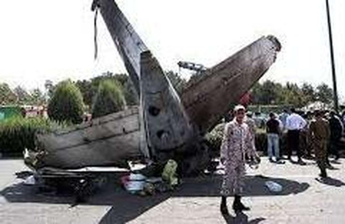 اعلام حکم مقصران سقوط هواپیمای آنتونف| حبس تعزیری سزای مقصرای سقوط هواپیمای آنتونف شد
