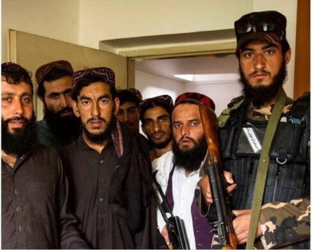خطرات حکومت طالبان برای ایران چیست؟